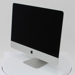 Apple(アップル) 〔中古〕 iMac Intel Quad Core i5 2.7GHz/ 21.5 ME086J/A