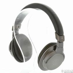 聲音現實ATH-BK AR5BT黑鋼