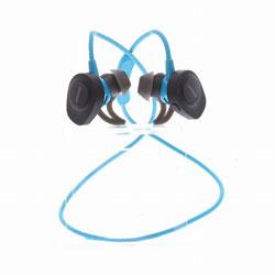 SoundSport無線耳機AQA水藍色