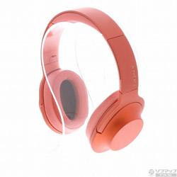 h.ear 2 MDR-H600A(R)暮光紅