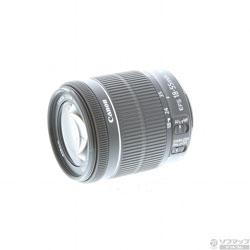 Canon EF-S 18-55mm F3.5-5.6 IS STM (lens)