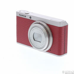 FUJIFILM XF1(1200万个像素/ 4次/红/ SDXC)FX-XF1R