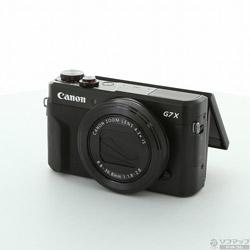PowerShot G7 X MarkII (2010 million pixels /4.2 times / SDHC)