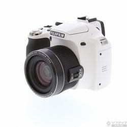 FinePix SL300 White (14 million pixels / 30 times / SDXC)
