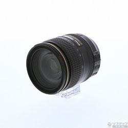 Nikon AF-S NIKKOR 24-120mm F4 G ED VR (Lens)