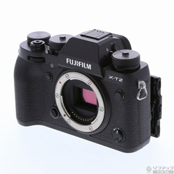 FUJIFILM X-T2(體)(透鏡另售)