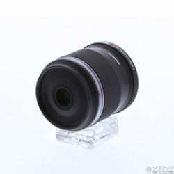 M.ZUIKO DIGITAL ED30毫米F3.5微距黑色