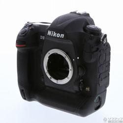 尼康D5 CF型(20.82億像素)(鏡頭可選)