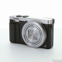 LUMIX DMC-TZ70-S(1210萬像素/ 30次/ SDXC /銀)