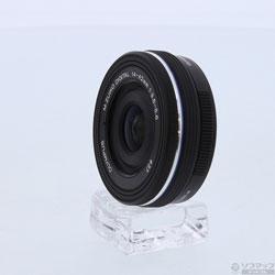 M.ZUIKO DIGITAL 14-42mm F3.5-5.6 EZ (lens / Black)