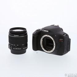EOS吻X5 EF-S18-55 IS II鏡頭套(18萬像素/ SDXC)