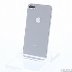 iPhone8 Plus 256GB Silver SIMFREE model