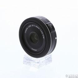 佳能EF-S F2.824毫米STM(EF-S2428STM)(透鏡)