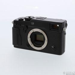 FUJIFILM X-Pro2 (body) (lens sold separately)