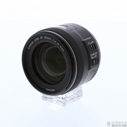 Canon EF35mm F2 IS USM (Lens)