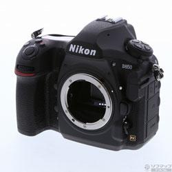 尼康D850體(45750000像素/ SDXC)(透鏡另售)