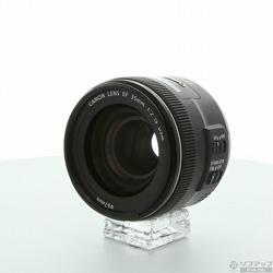 〔中古〕 Canon EF35mm F2 IS USM (レンズ)