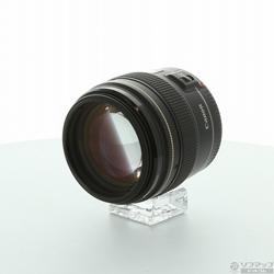 〔中古〕 Canon EF 100mm F2 USM (レンズ)