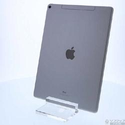 アップル 〔中古〕 iPad Pro(第2世代) 12.9インチ Wi-Fi + Cellular 64GB ゴールド MQED2J/A 国内版SIMフリー