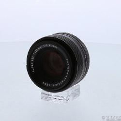 [使用] XF35毫米F1.4 R(透镜)