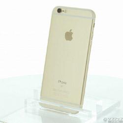 [使用] iPhone 6S 64GB金MKQQ2J / A DoCoMo公司(NTT DoCoMo公司)[SIM鎖定]