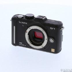 [使用] LUMIX DMC-GF1-K(Esprit的黑色)(透鏡另售)