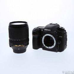 [Used] Nikon D7500 18-140VR lens kit (20.88 million pixels / SDXC)