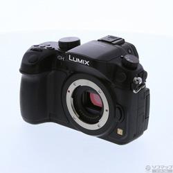 [使用] LUMIX DMC-GH3体(16050000个像素/ SDXC)