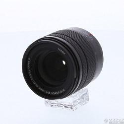 [Used] LUMIX G VARIO 12-60mm / F3.5-5.6 (H-FS12060)