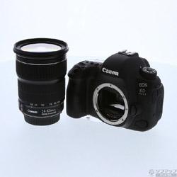 [Used] EOS 6D MarkII EF24-105 IS STM lens kit (26.2 million pixels / SDXC)