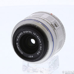 [使用] M.ZUIKO DIGITAL的14-42mm F3.5-5.6 II(银)