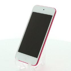 〔中古〕 iPod touch 16GB (2015/ピンク) MKGX2J/A