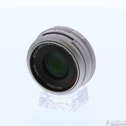 [使用] PENTAX DA70毫米F2.4限定银(透镜)