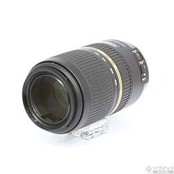[Used] TAMRON AF SP 70-300mm F4-5.6 Di VC USD (A005) (for Canon): Shopping for japanese item