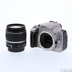 Used Eos Kiss Digital N Lens Kit Silver S Shopping For