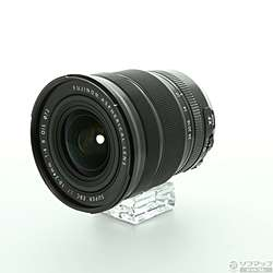[Used] XF 10-24mm F4 R OIS