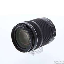 [Used] Canon EF-S 18-135mm F3.5-5.6 IS STM (lens)