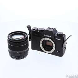 [Used] X-T20 lens kit F X-T20LK-B (Black)