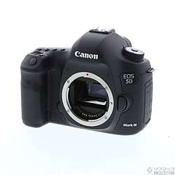 [Used] EOS 5D MarkIII (2230 million pixels / SDXC / CF)