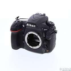 [使用]尼康D810体(36350000个像素/ SDXC)