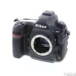 [Used] Nikon digital camera D850