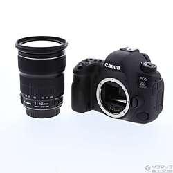 [使用]數字單鏡頭反光照相機EOS 6DMarkⅡ(WG)·EF24-105 IS STM