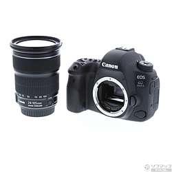 [使用]数字单镜头反光照相机EOS 6DMarkⅡ(WG)·EF24-105 IS STM