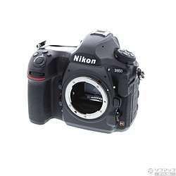 〔中古〕 ニコンデジタルカメラ D850