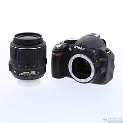 [使用]尼康D3100 18-55mm镜头试剂盒(1420万个像素/ SDXC)