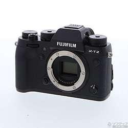 [使用] FUJIFILM X-T2(体)