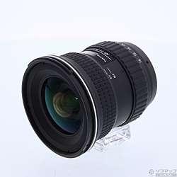 [Used] AF 11-16mm F2.8 (AT-X116 PRO DX) (for Nikon) (lens)