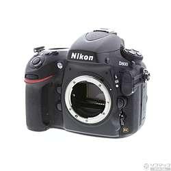 [Used] Nikon D800 body (36.3 million pixels / SDXC)