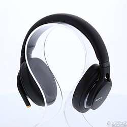 [Used] MDR-1AM2 (B) (headphones)
