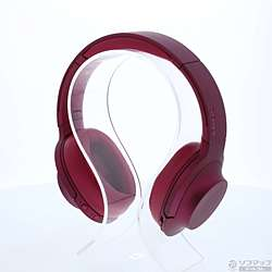 [Used] h.ear on Wireless NC MDR-100ABN Bordeaux pink